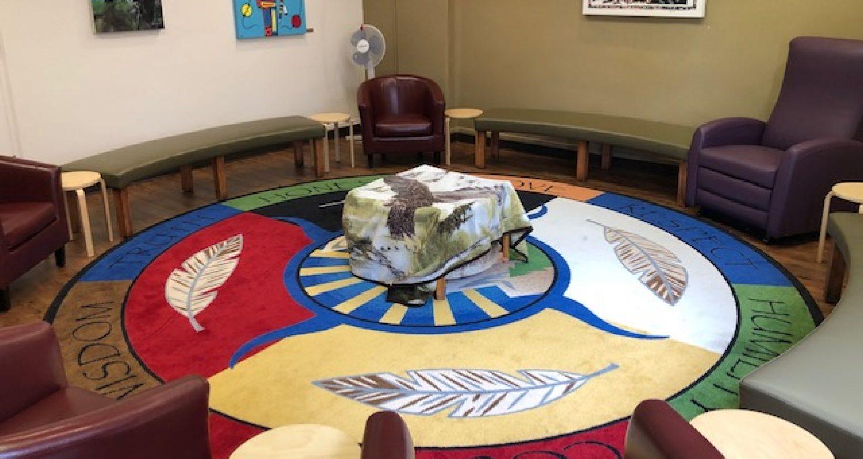 Indigenous Wellness & Reconciliation